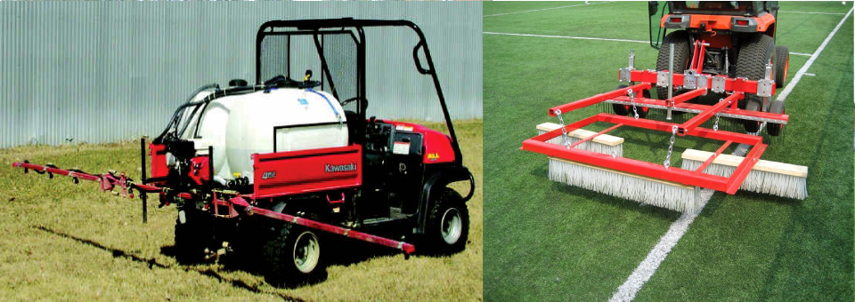 Artificial-Turf grooming Meford, MA