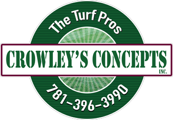 Crowley's Concept Logo